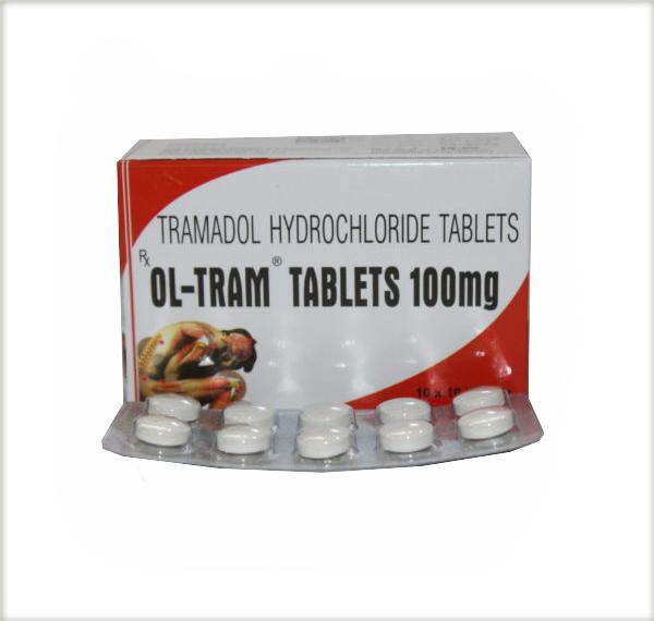 Tramadol 100 mg
